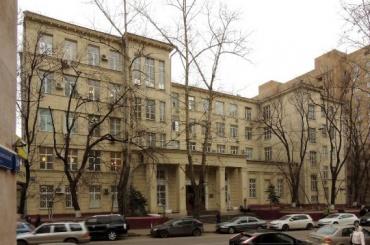 РПЦ предложила отдать ей на шесть лет здания Института рыбного хозяйства