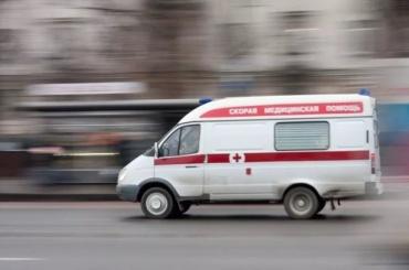 Петербуржец попал в реанимацию, попробовав из найденного на улице пакетика