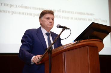 Макаров назвал профессиональными действия полиции на митинге 12 июня