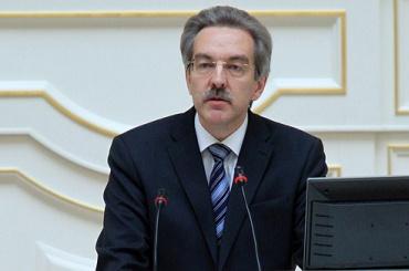 Шишлов проведет проверку по факту распыления газа в 33-м отделе полиции