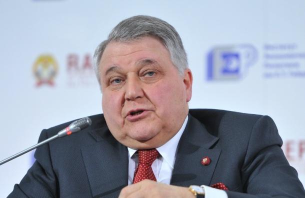 Золотой миллиард Михаила Ковальчука