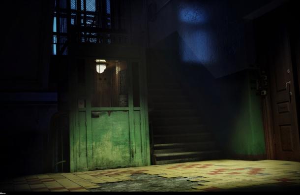 Старые лифты помогут ускорить проведение капремонта в домах Петербурга