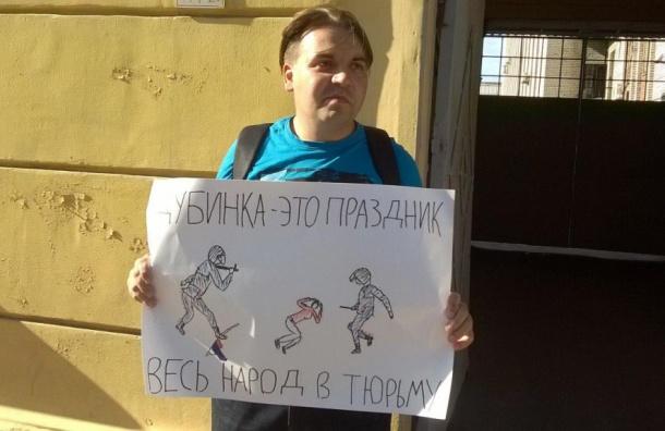 Арестованных на митинге 12 июня везут из одного изолятора в другой