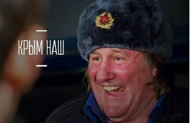 Школьникам расскажут, почему «Крым – наш»