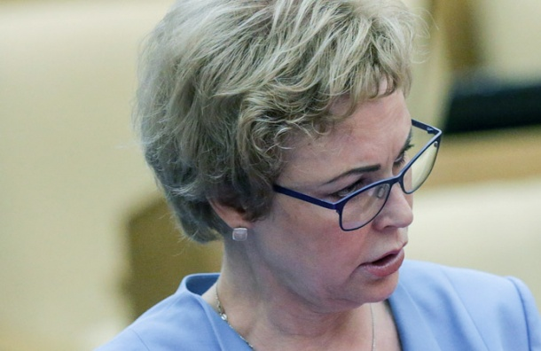 Forbes назвал самых богатых женщин-чиновников России