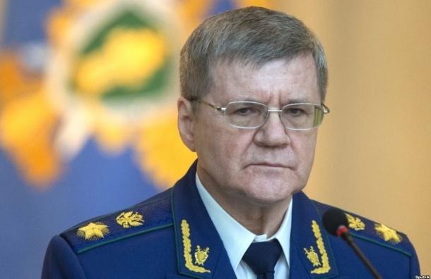 Чайка: в России снижается уровень коррупции