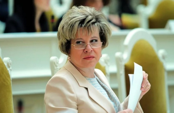 Шишкина призывает ЗакС расследовать «дело Резника»