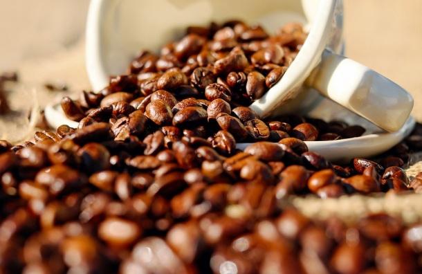 Кофе к новому году подорожает в магазинах на 20 процентов