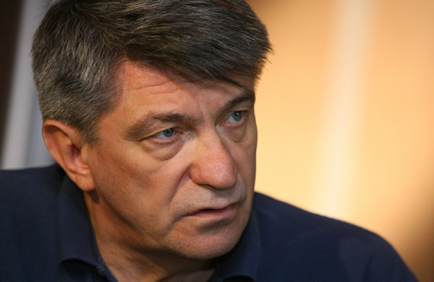 Сокуров раскритиковал петербургскую «Единую Россию»