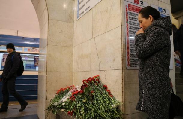 Петербургский метрополитен уличил Ространснадзор в нарушении законодательства