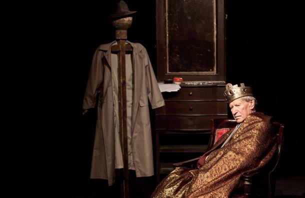 Иван Краско сыграет в премьерном спектакле в театре им. Комиссаржевской
