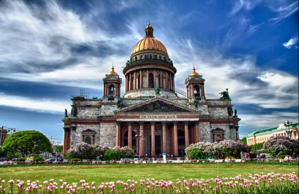 Суды Санкт-Петербурга могли нарушить права защитников передачи Исаакия