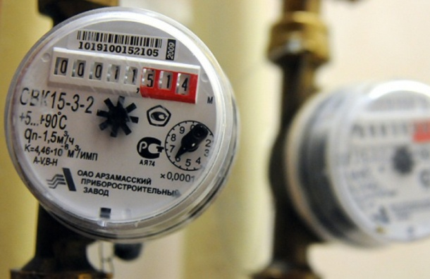 Россиян могут освободить от поверки счетчиков воды в 2018 году