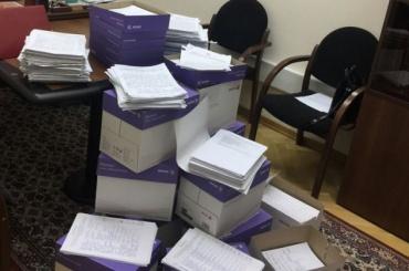 Депутаты собрали подписи против «Матильды» Учителя