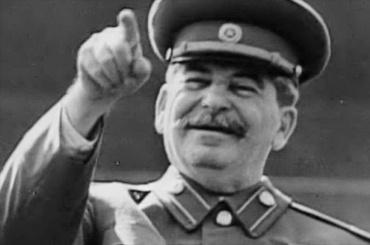 Томский лицей закупает портреты Сталина