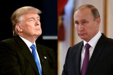 Встреча Путина и Трампа запланирована на 7 июля
