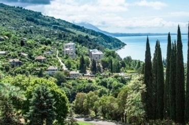Российский турист пропал в горах Абхазии