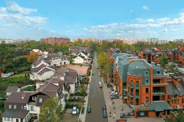 Государство хочет снести заселенные дома вКоломягах