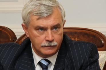 Полтавченко пригрозил устроить чистку в комитете по строительству