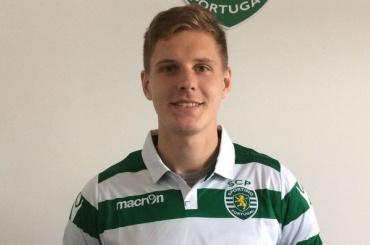 «Зенит» подписал контракт с уроженцем Петербурга из чемпионата Португалии