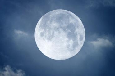 Россия хочет отправить туристов на Луну