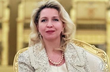 Жена премьер-министра Медведева рассказала о серебряной свадьбе