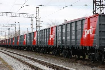 Штрафы РЖД за просроченную перевозку предложили снизить