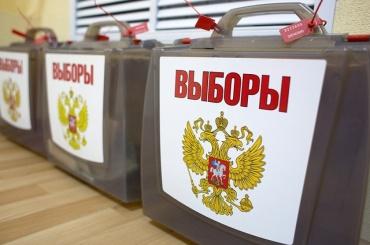 Путин подписал закон обуголовном наказании за«карусели» навыборах