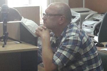 Сокуров посетит Резника визоляторе