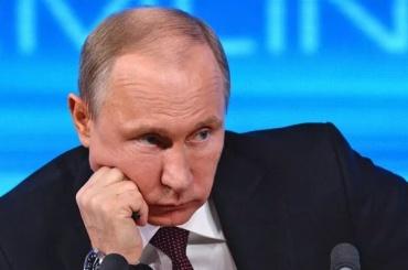 Путин уснул во время просмотра фильма Стоуна о себе