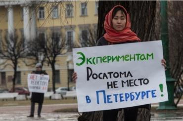 Ядерное топливо на плавучую АЭС загрузят в Мурманске