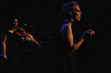 Певица Барбара Велденс скончалась во время выступления в церкви