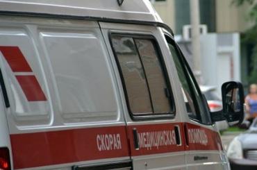 Сварщик погиб настройке ЗСД