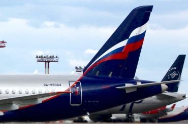Строительство нового аэропорта начнется в Петербурге