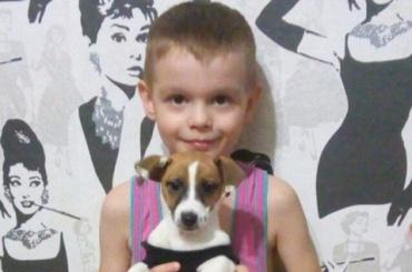 Полиция ищет шестилетнего мальчика пропавшего с детской площадки