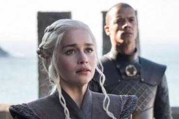 Премьера первого эпизода 7 сезона «Игры престолов» побила рекорд по просмотрам