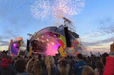 Абоненты «МегаФона» прокачали VK Fest на 4 500 гигабайт