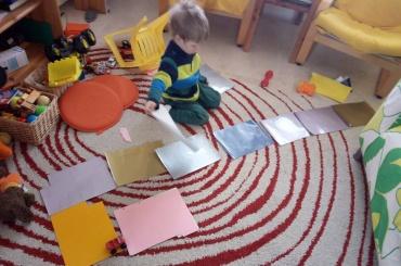 Мифы о раннем развитии детей