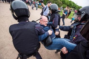 Максима Резника вызывают в полицию за 12 июня