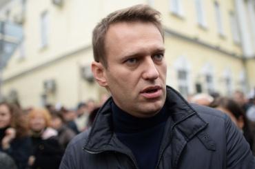 ФСИН хочет посадить Навального