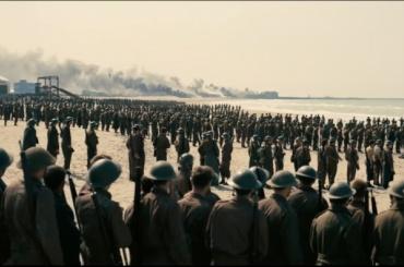 Молчаливый «Дюнкерк» Кристофера Нолана