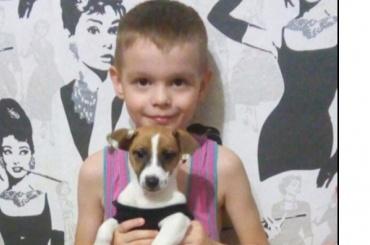 Найден шестилетний ребенок, пропавший вечером в субботу
