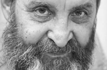 Ушел из жизни петербургский фотожурналист Игорь Потемкин