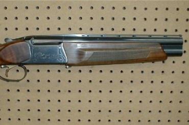 Супруг застрелил свою жену из охотничьего ружья