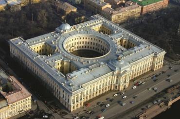 Выставку в честь юбилея Академии художеств откроют в Петербурге