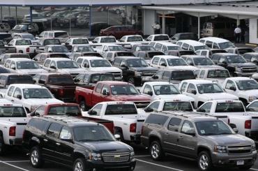 Матвиенко предложила отменить транспортный налог