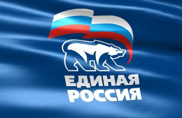 Опрос: количество желающих голосовать за«Единую Россию» возросло до63%