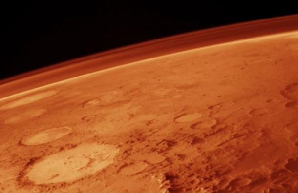 Ученые: первые колонизаторы прилетят на Марс мертвыми