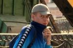 Напавшие на журналистов и ЛГБТ 12.08.2017: Фоторепортаж