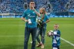 Кержаков завершил футбольную карьеру, фото: Игорь Руссак: Фоторепортаж